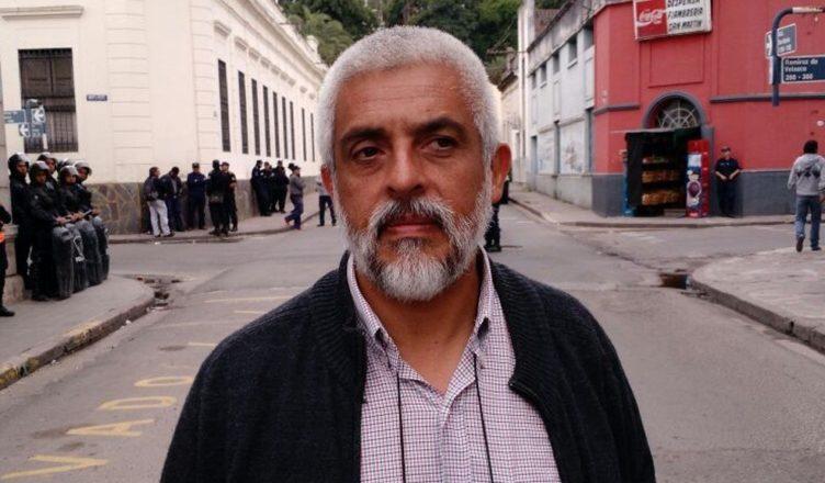 Juan Manuel Esquivel, Tupac Amaru