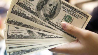 Sube el dolar sin freno