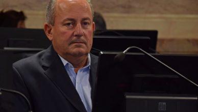 Empleada del Congreso Nacional denunció a un Senador por acoso y abuso
