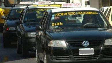Aumentó la tarifa de taxis en Santa Fe