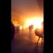 Video Cárcel de Coronda, motín y quema de colchones