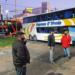 Trabajadores turísticos acordaron una tregua y levantaron los cortes
