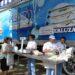 Continúa la venta de pescado de mar a precios populares, cuáles son los costos